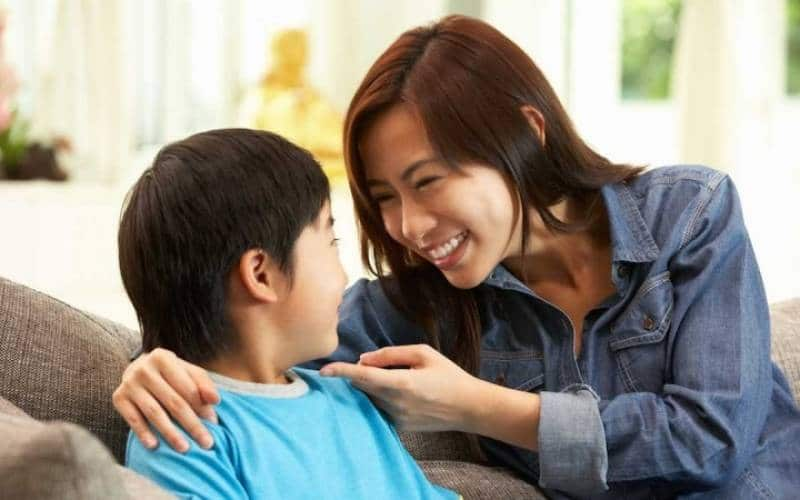 What Kind of Personality Should a Nanny Has?
