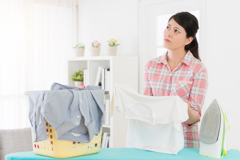 Initial Adjustments of Filipino Maids and Indonesian Maids in Singapore