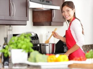 Maid in Singapore - Tips on Cooking Chinese Food